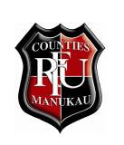 Counties Manukau Rugby Football Union