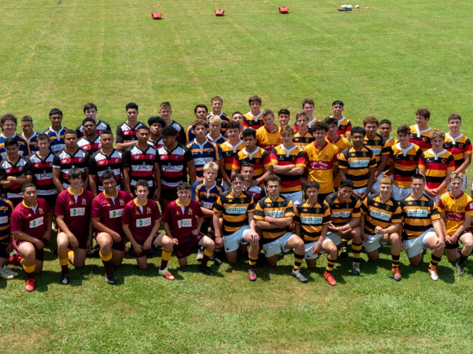 Talent set to grow at University of Waikato Chiefs Region Under 17 Development Day
